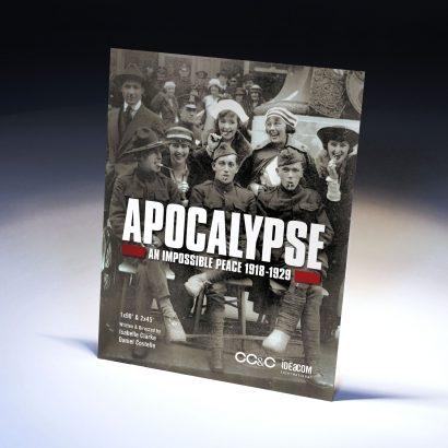 Idéacom Fiche documentaire pour la série Apocalypse